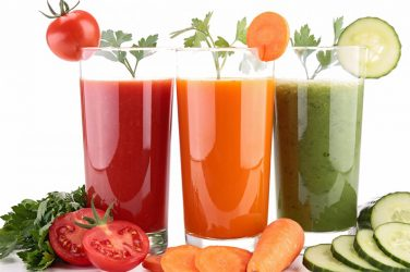 5 Essential Nutrients that Your Body Needs