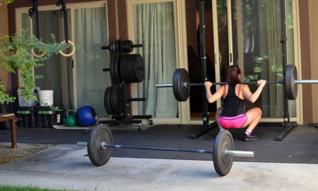 Ready for the Home Gym Life? Here's How to Do it Cheaply