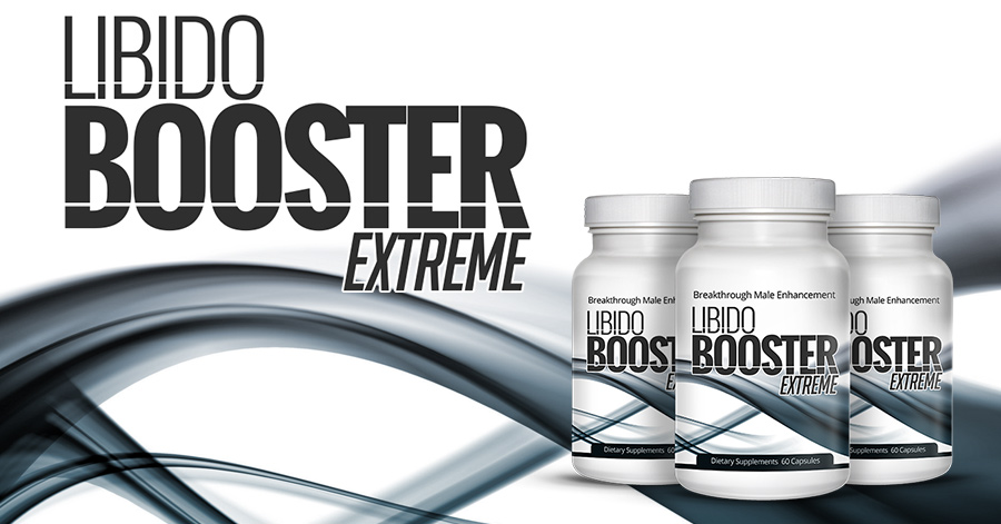 Libido Booster Extreme – Never Worry About Your Libido Again