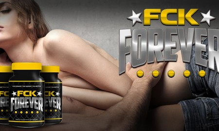 FCK Forever – Impress Yourself with Your Lasting Power