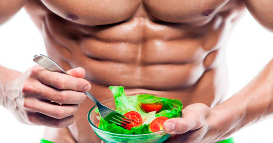 Are Cruelty-Free Muscle Gains the Future of Body Building