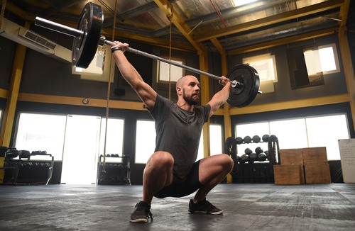 How to Give Some Life to Your Leg Day-Squat Variations Everyone Should Do