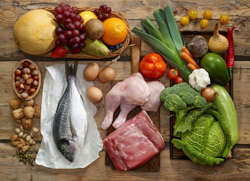 High Fat Diet vs. Low Fat Diet- Which Will Allow You to Live Longer?