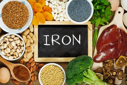 7 Indicative Signs You Lack Iron