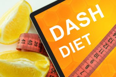 DASH diet featured image