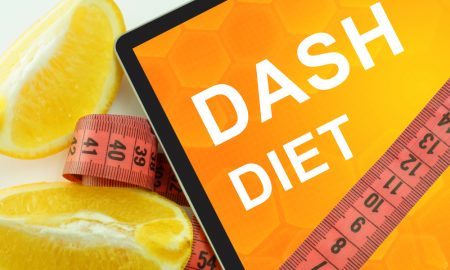 DASH diet with your Progentra