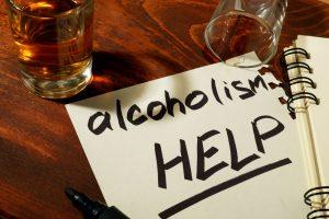 alcoholism help and treatment