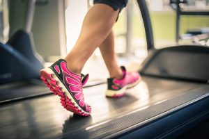 The Advantages of a Treadmill and a StairMaster