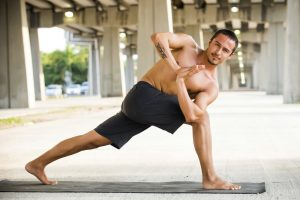 Why You Should Be Doing Yoga