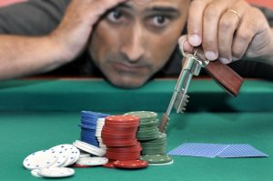 7 SIGNS YOU HAVE A GAMBLING ADDICTION