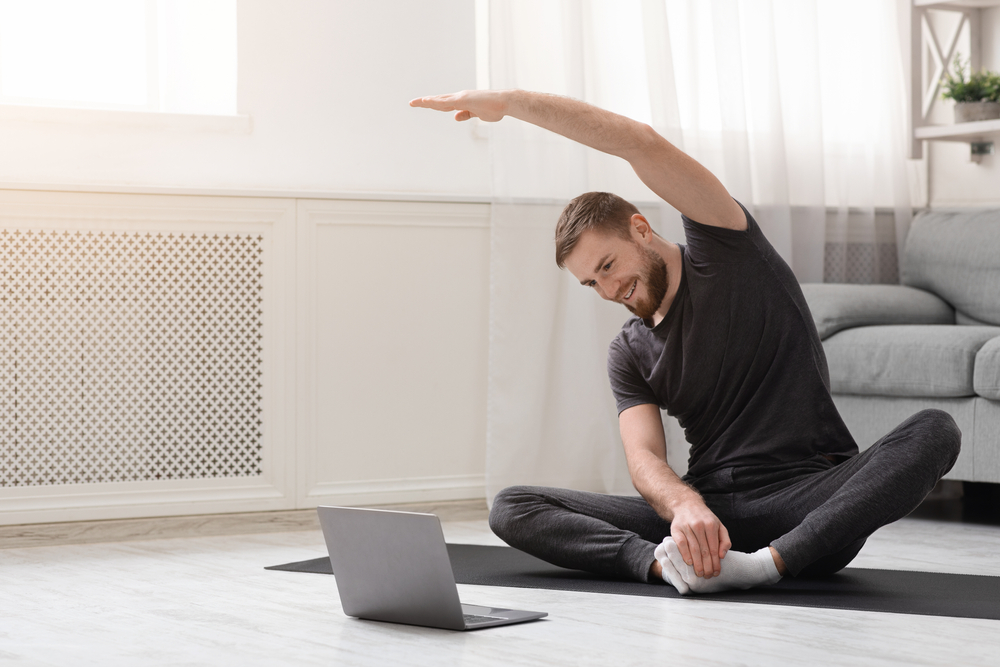 The fascinating link between yoga and weight loss