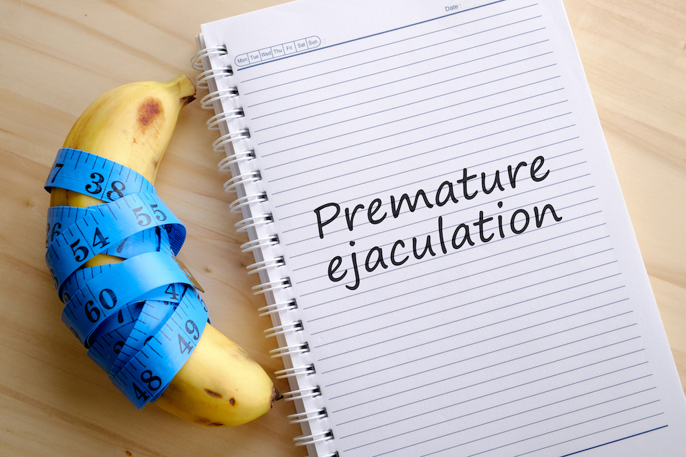 The Lowdown on Premature Ejaculation